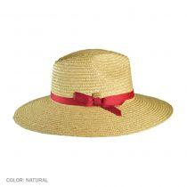 Glossy Siren Sun Hat