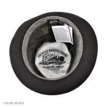 Serge Cashlux Fedora Hat