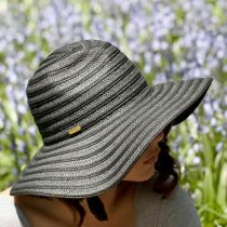 Sun Braid Siren Hat