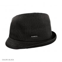 Tropic Duke Stingy Brim Fedora Hat