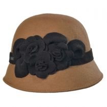Claudia Cloche Hat