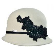Anita Cloche Hat