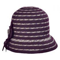 Sienna Cloche Hat
