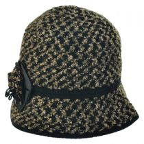 Willow Cloche Hat