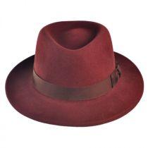 Aden Fedora Hat