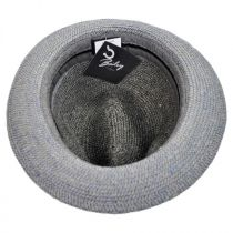 Mernel Fedora Hat