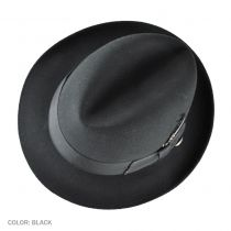 New Yorker Fedora Hat