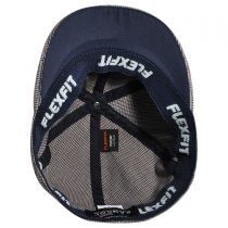 Deco Plaid Flex Fit Ivy Cap