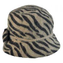 Arlene Cloche Hat