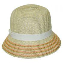 Tricia Cloche Hat