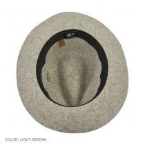 Jackman Fedora Hat