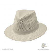 Safari Mesh Crushable Hat