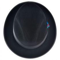 Lisbon Fur Felt Fedora Hat