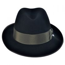 Downtown Fedora Hat