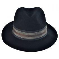 Uptown Fedora Hat