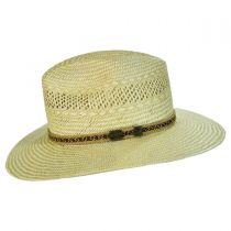 Mackinaw Fedora Hat