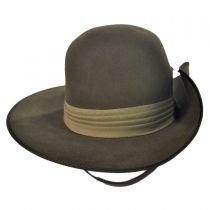 Aussie Slouch Fur Felt Open Crown Hat alternate view 23