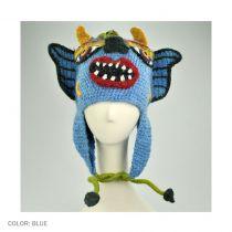 Diablada Beanie Hat