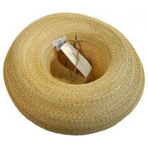 Audrey Lampshade Sun hat