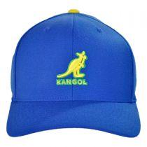 Brazil Nations 110 Snapback Baseball Cap