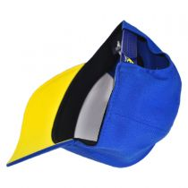 Brazil Nations 110 Adjustable Baseball Cap