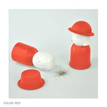 Mrs. Salt & Mr. Pepper Salt and Pepper Shaker Set