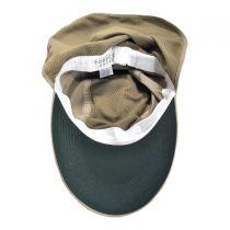 UPF 50+ Neck Flap Adjustable Baseball Cap in