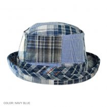 Patchwork Bucket Hat - Kids