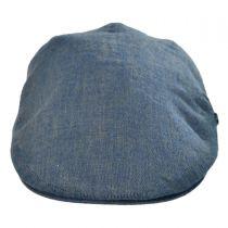 Linen Ivy Cap in