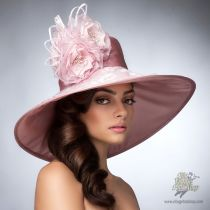 Leticia Derby Hat