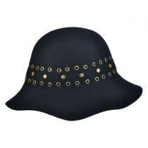 Durango Cloche Hat