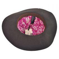 Emma Floppy Hat