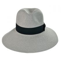 Collins Fedora Hat