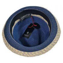 Nelson Fedora Hat