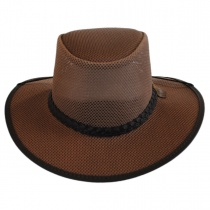 Soaker Mesh Outback Hat alternate view 6