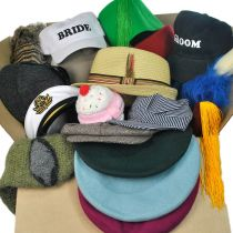 Party Inspired Quality Hat Starter Prop Kit in