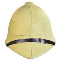 British Pith Helmet alternate view 2