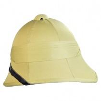 British Pith Helmet