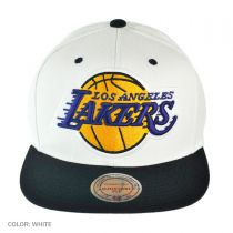 Los Angeles Lakers NBA XL Logo Limited Edition Snapback Baseball Cap