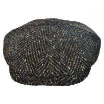 Wool Neswboy Cap