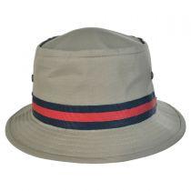 Fairway Cotton Bucket Hat in