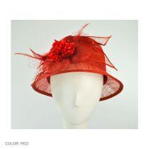 Jade Jolie Cloche Hat