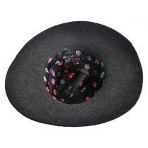 Courtney Fedora Hat
