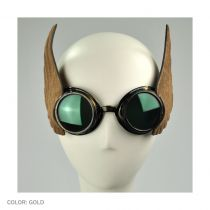 Winged Goggles