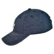 Los Angeles Dodgers MLB Raglan Strapback Baseball Cap