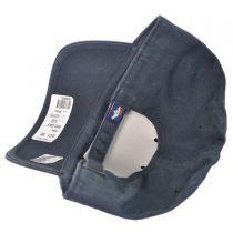 Denver Broncos NFL Clean Up Strapback Baseball Cap Dad Hat alternate view 4