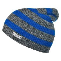 Daily Stripe Beanie Hat