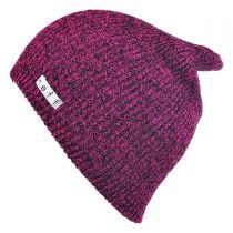 Daily Heather Knit Beanie Hat alternate view 17