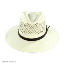 Digger Shantung Straw Outback Hat alternate view 10