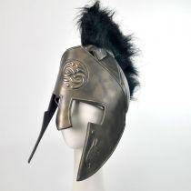 Spartan Helmet in